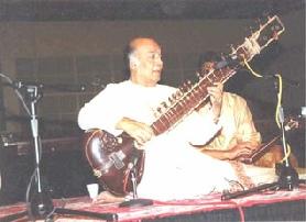 Ustad-Vilayat-Khan